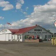 McAllister Museum of Aviation