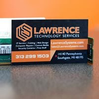 Lawrence Technology Services / PC Pickup
