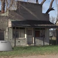 White's General Store -  The History and People of Brownlee Nebraska