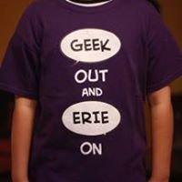 The Geek ERIE