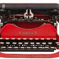 Typewriter Collectors Alliance