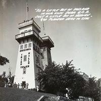 Irish Hills Historical Society