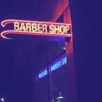 WESTSIDE BARBER SHOP