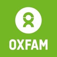 Oxfam Club at SJU