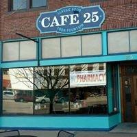 Cafe 25 on Main