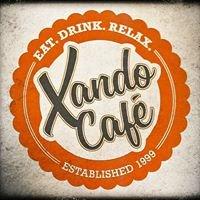 Xando Cafe