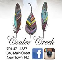 Coulee Creek