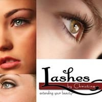 Lashes by Christine - Lash Extensions & Permanent Make Up