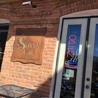Saxy's Cafe