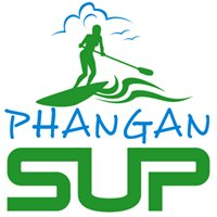 Koh Phangan Stand-Up Paddle Board/Surfing