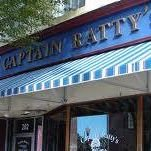 Captain Ratty's Seafood & Steakhouse