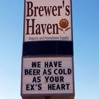 Brewer's Haven