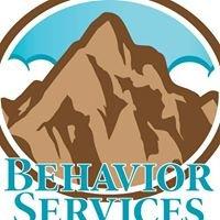 Behavior Services of the Rockies