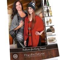 Pacific Silver Inc.