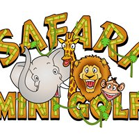 Safari Mini Golf
