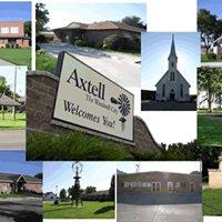 Axtell, Nebraska Chamber of Commerce