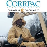 Corrpac Packaging & Fulfillment