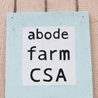 Abode Farm CSA