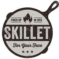 Skillet Pop Up