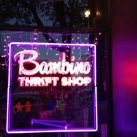 Bambino Thrift Shop
