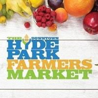 The Hyde Park Farmers Market