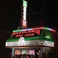 Restaurant & Pozoleria San Juan Inc.
