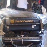 Typewriter Shop  U.S. Office Machine Co.