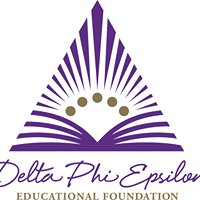 Delta Phi Epsilon Educational Foundation