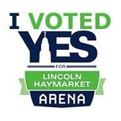 Lincoln Haymarket Arena