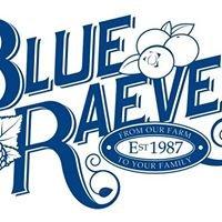 Blue Raeven Pie