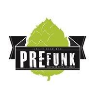 PreFunk Beer Bar Nampa