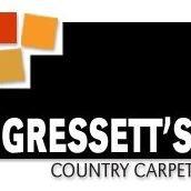 Gressett's Country Carpets, Inc