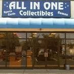 All In One Collectibles