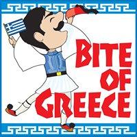 Bite of Greece Seattle