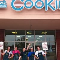 Eileen's Cookies (Edmond, OK)
