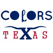 Colors of Texas
