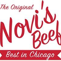 Novi's Beef