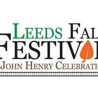 Leeds Fall Festival