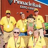 Nebraska State Fair Volunteers