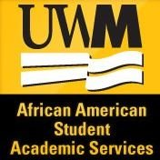 UWM African American Student Academic Services