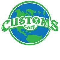 Customs Cafe