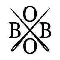 BOBO custom aprons
