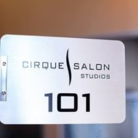 Cirque Salon Herndon
