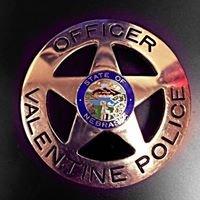 Valentine Police Department
