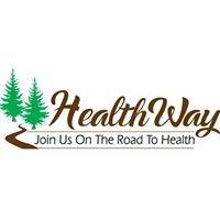 HealthWay Nutrition Center