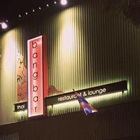 Bang Bar Thai Restaurant & Lounge