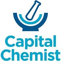 Capital Chemist Curtin