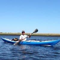 Dungeness Kayaking
