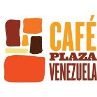 Cafe Plaza Venezuela