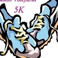 Stoller Vineyard 5K Run